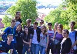 Обучение за рубежом. Чехия-2017: бесплатное высшее образование