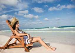 В отпуск без мужа? Плюсы семейного отдыха и общего бюджета
