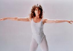 Танцевальная аэробика — детище Джейн Фонды