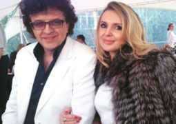 Жена Ромы Жукова арестовала все его имущество