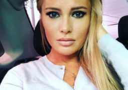 Дана Борисова сделала пластическую операцию