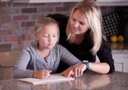 Как семейное обучение учит не бояться экзаменов