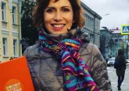 Светлана Зейналова вышла из декрета спустя три месяца после рождения дочери