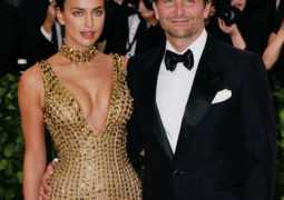 Брэдли Купер и Ирина Шейк приобрели таунхаус за 13,5 миллионов долларов