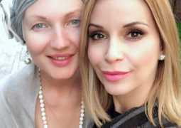 Подруга Ольги Орловой умерла от рака