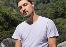 Дима Билан отдыхает в Непале с бывшей невестой