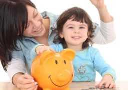 А если ребенок потратит все карманные деньги на ерунду?