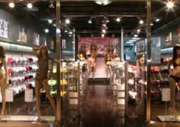 Хороший магазин нижнего белья в России