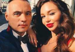 Звезда «ДОМа-2» Анастасия Лисова устроила свадьбу на острове