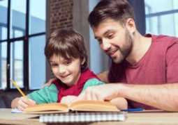 Как делать уроки без скандала и истерики