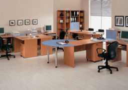 Какой должна быть мебель для современного офиса?