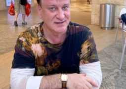 Пьяного Сергея Пенкина не пустили в самолет