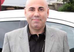 У Иосифа Пригожина забрали водительские права во Франции