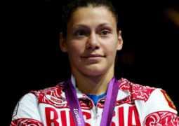 На чемпионку мира по боксу Софью Очигаву напал с ножом сосед