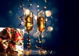 Новогодние приметы для счастливой жизни