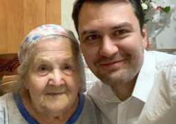 Ограбленная бабушка-блогер обратилась к Владимиру Путину