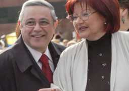 Елена Степаненко: «В стране нет других дел и проблем, кроме нас с Петросяном»