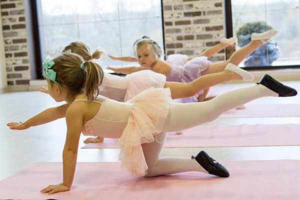 Что дает балет девочке? 4 причины заняться балетом