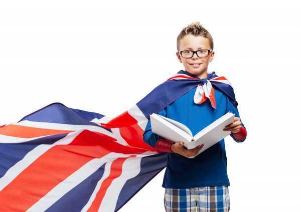 Как изучать английский с ребенком дома. Лайфхаки для родителей