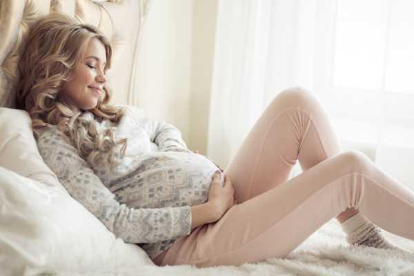 Третий триместр беременности: как снять отеки и подготовиться к родам