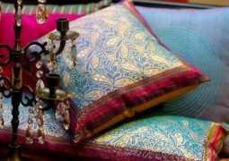 Индийский стиль в твоем доме