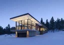 Дом в Колорадо от Arch11