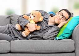 Как наладить здоровый сон