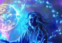 6 признаков того, что у вашего ребенка есть необычные магические способности!