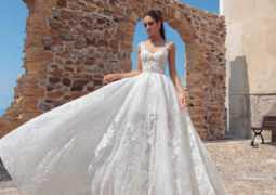 Свадебная красота: как выбрать платье для невесты?