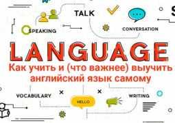 Английская грамматика с Нуля – как учить?