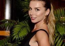 Анна Седокова подтвердила четвертую беременность