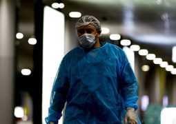 В России зафиксирован новый случай коронавируса