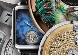 Особенности покупки часов