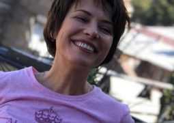 Татьяна Колганова потеряла ребенка во время съемок сериала «Линии судьбы»