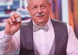 Ведущий «Русского лото» Михаил Борисов находится в коме