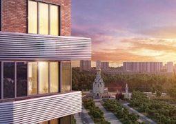 Покупка квартиры в Москве через удобный веб-сайт в интернете